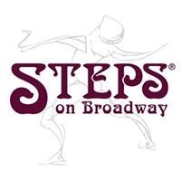STEPS ON BROADWAY   Steps on Broadway, founded in 1979, is more than just a dance studio. It is an internationally recognized community of artists, committed to the cultivation of individuality and talent, to the joy, the work, the focus, and the abandon of dance. Classes are offered seven days a week at all levels in ballet, jazz, modern, contemporary, tap, theater dance, hip hop, ethnic, and body conditioning.