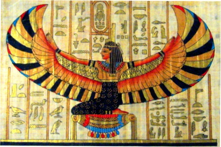 What is Egyptian Emotional Clearing Technique?