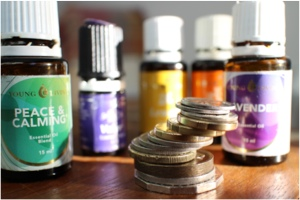 How to buy Young Living Oils