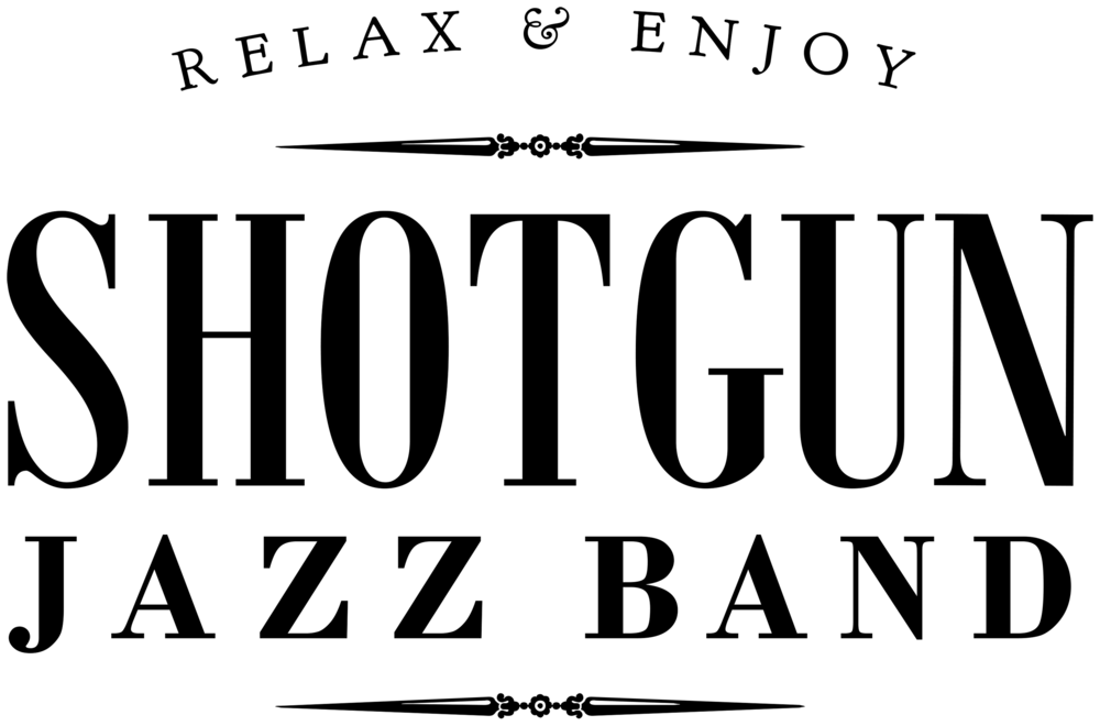 Black Logo, transparent background