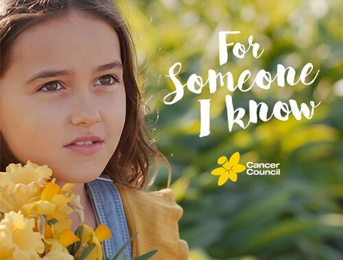 <tag>video, photography</tag>Cancer Council<br>Daffodil Day