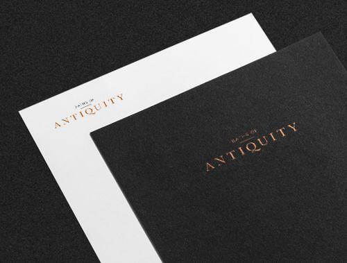 <tag>branding, design</tag>Baths of Antiquity<br>Branding