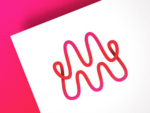 <tag>design, branding</tag>Musemix<br>Brand Identity