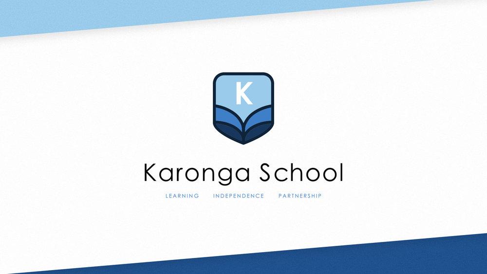 karonga-school-logo-branding-chell-design-brand-agency