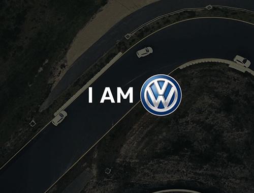 <tag>design, digital</tag>I Am Volkswagen