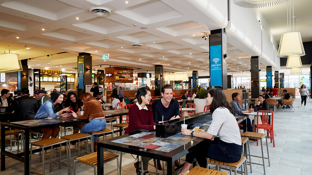 stockland-wetheril-park-food-court-chello