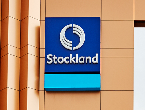 <tag>video, photography</tag>Stockland<br>It's Your Place