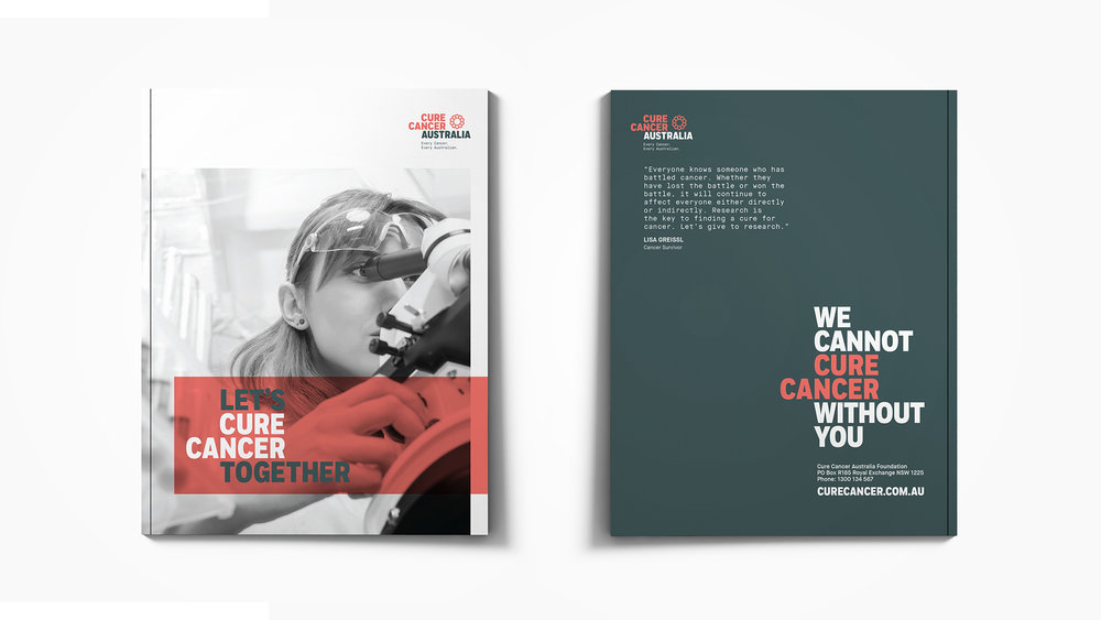 brochure-cure-cancer-australia-cca-print-design