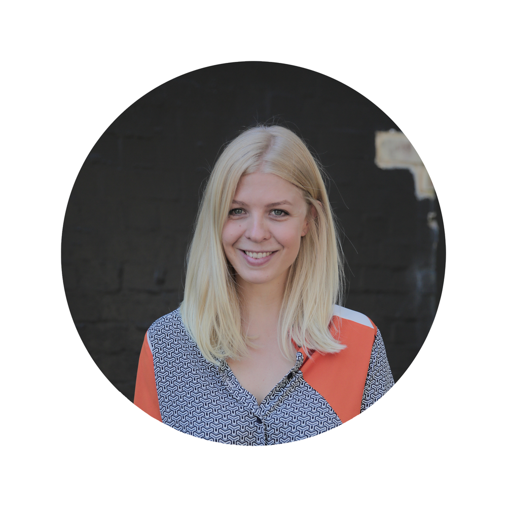 Lindsay Rogers | Director of Strategy & Co-Founder