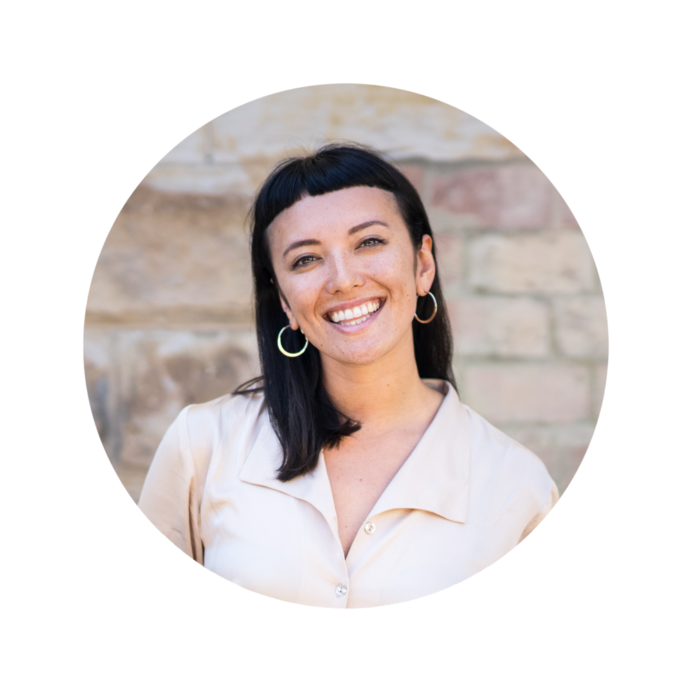 Natalie Wong | Head of Design