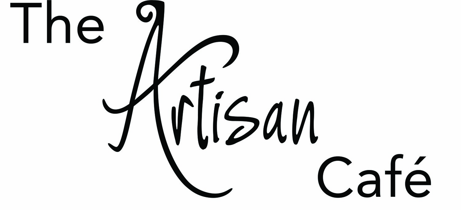 The Artisan Cafe (Blackwood)