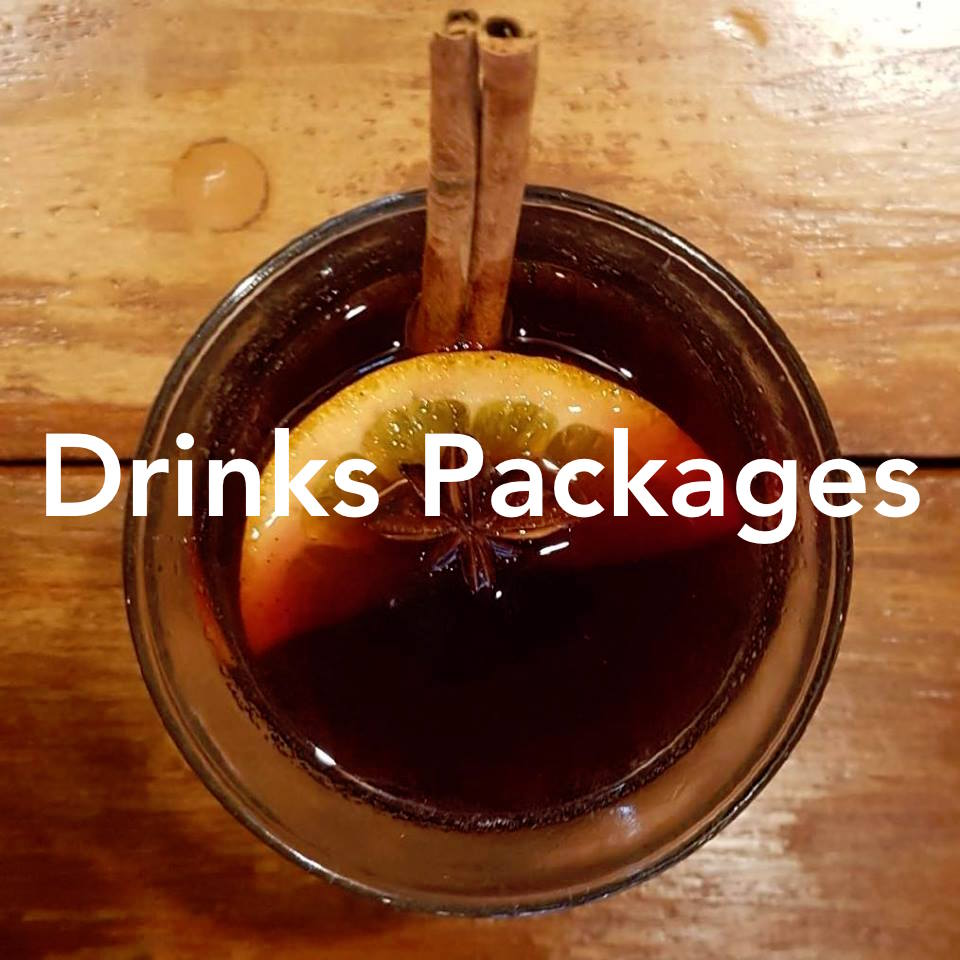 Copy of Artisan Cafe Function Drinks Package