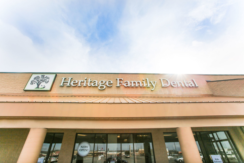 Heritage Family Dental