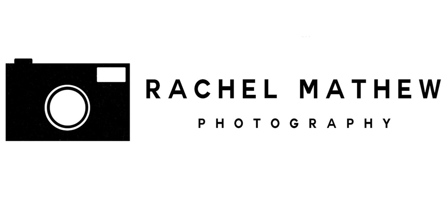 RACHEL MATHEW PHOTOGRAPHY