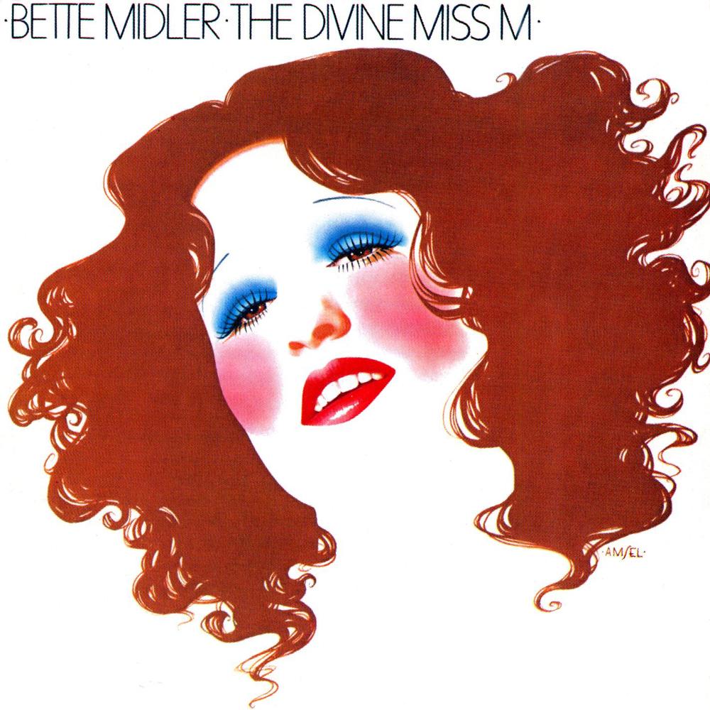Резултат с изображение за bette midler the divine miss m