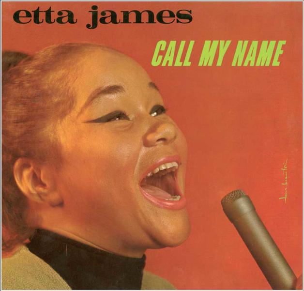 Etta James Album Discography AllMusic