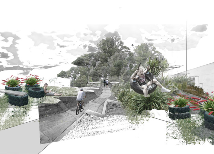 Xsection Issue One 2011/12 Digital Technology is [not] the Future of Landscape Architecture