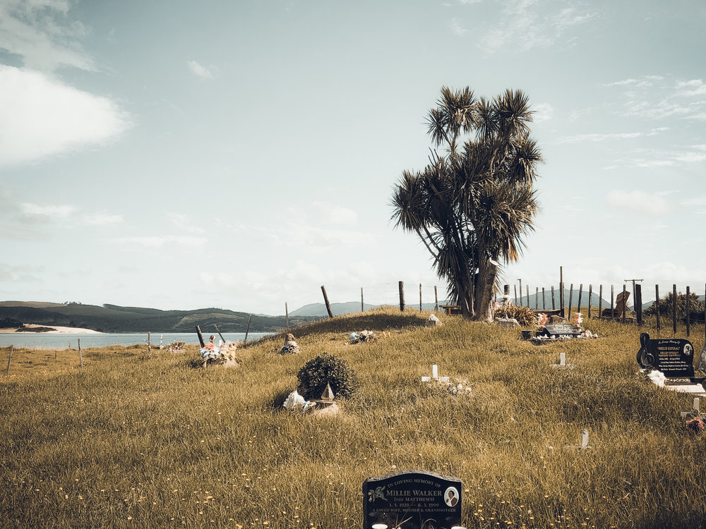 PŪTAHI A WHENUA | Te Kerekere Roycroft