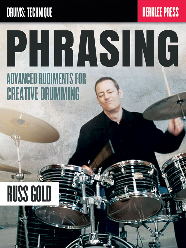 Russ Gold Drums
