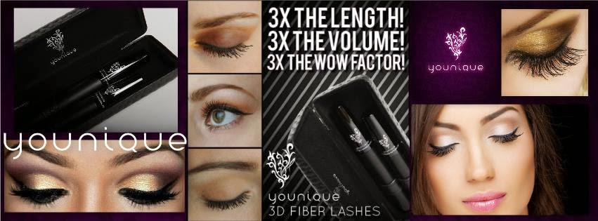 Look Your Best On Your Big Day with Younique Products