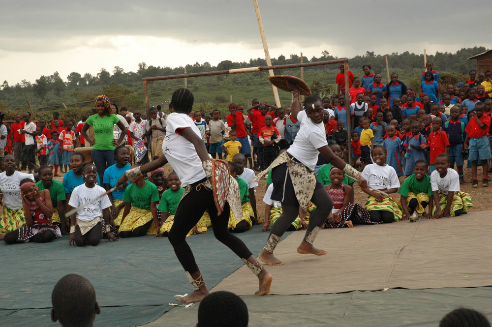 Dance  and music  show Kibera.jpg
