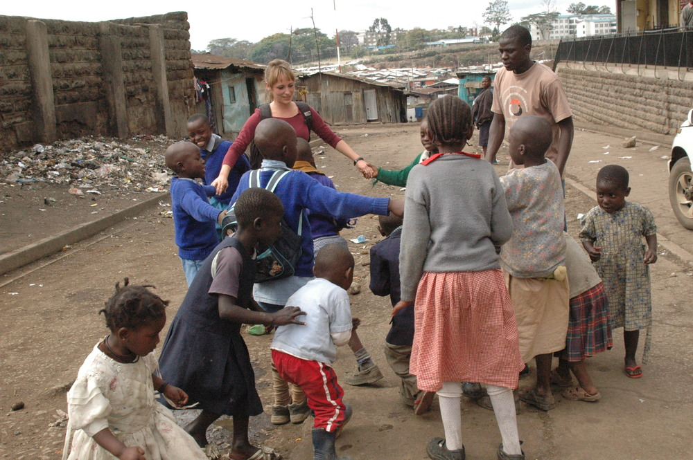 End of classes play Mathare.JPG
