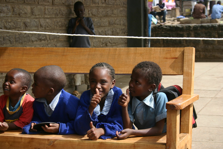 Trustees — Anno\'s Africa