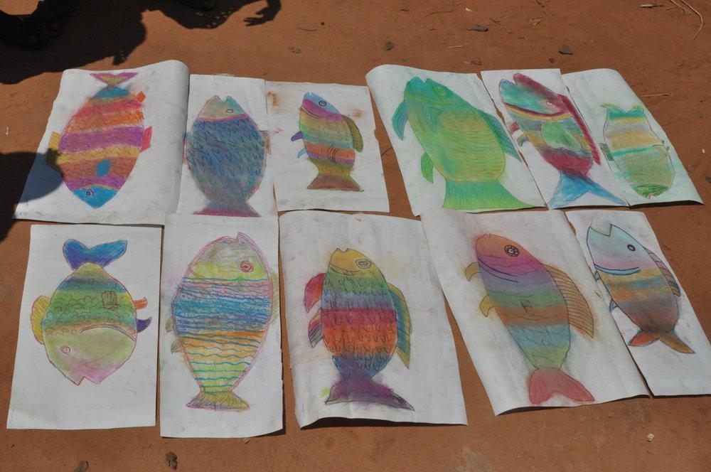 art class fish designs.JPG