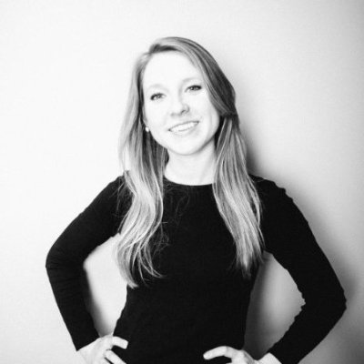 Abigail Driscoll - Director of Social Media