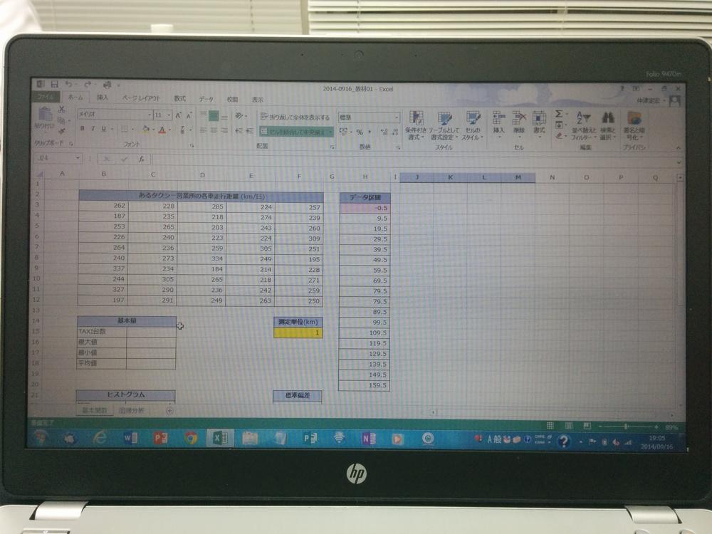 初心者のための統計学超入門講座セミナー(20140916)セミナー写真⑤.jpg