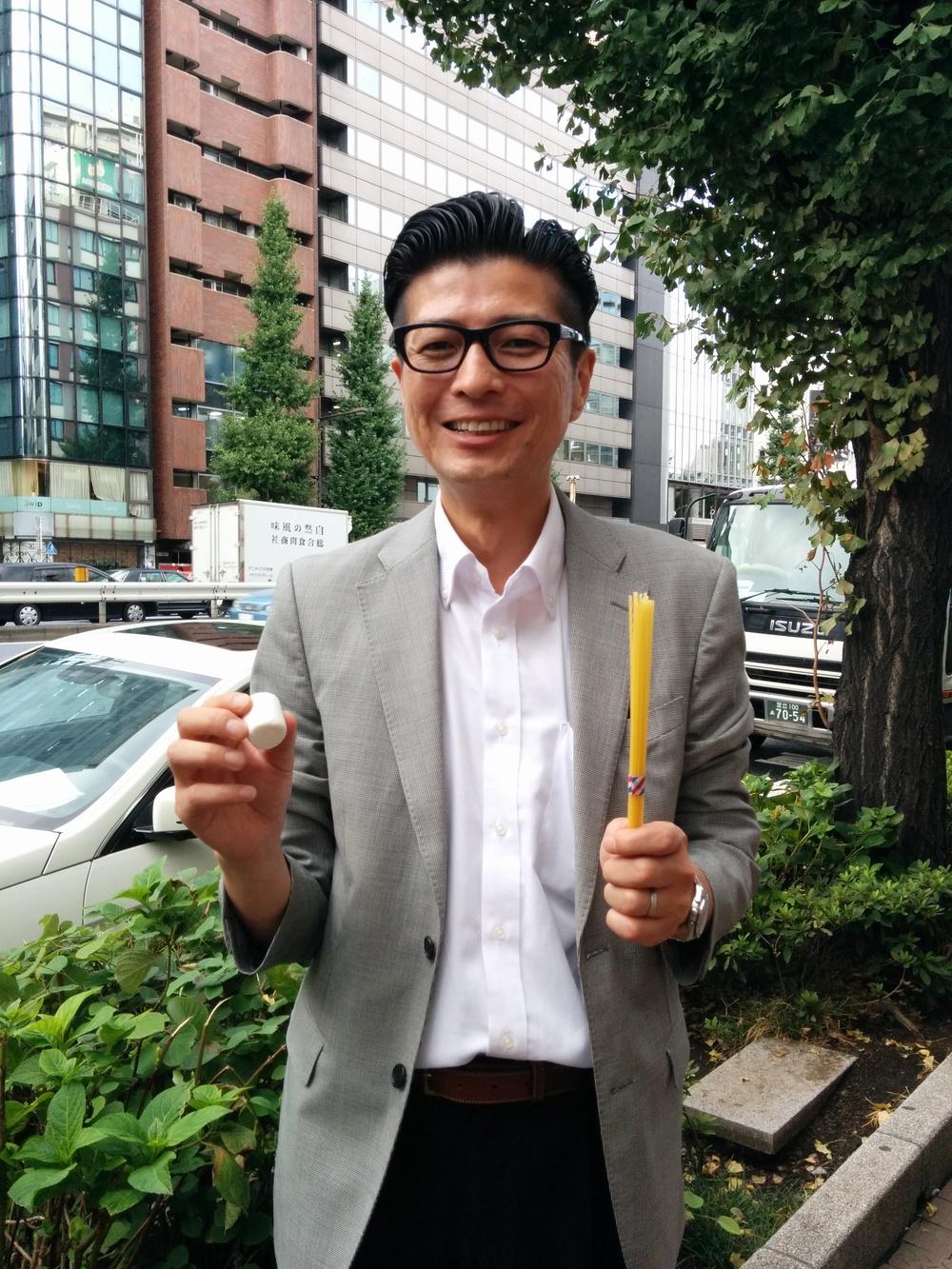 日本プロジェクトソリューションズ株式会社・伊藤大輔様