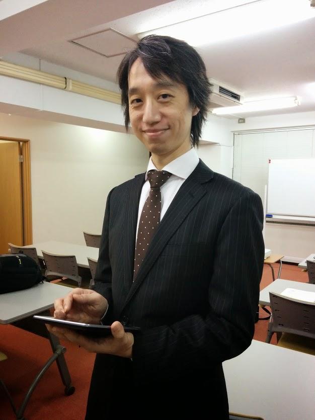 プラグインブランディング・代表 井上智孝さん