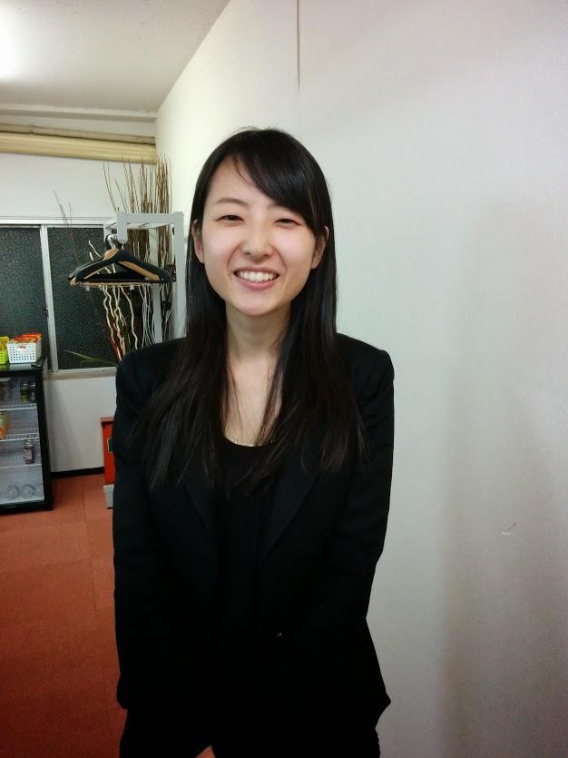 Office Breath 代表 池田夏帆さん