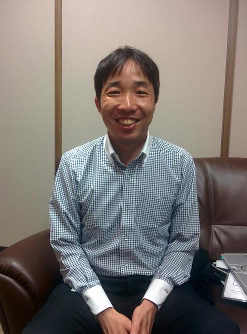 千葉テレビ・大林さん