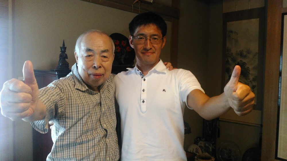 応用工学研究所・広沢先生