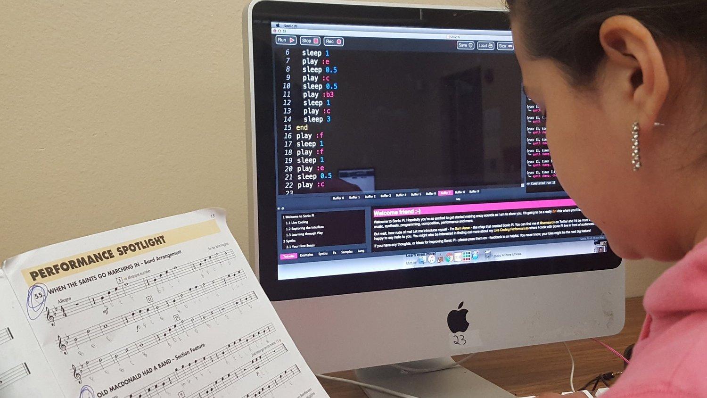 Percussion - Sheet Music — Jared O'Leary