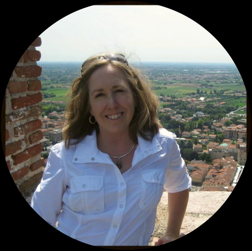PrairieArt Studio Founder - Michelle Stanley
