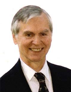 Pierre Godin