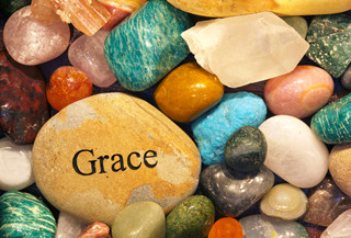 stones for grace