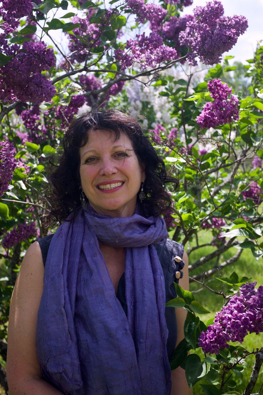 Rev. Diane Rollert