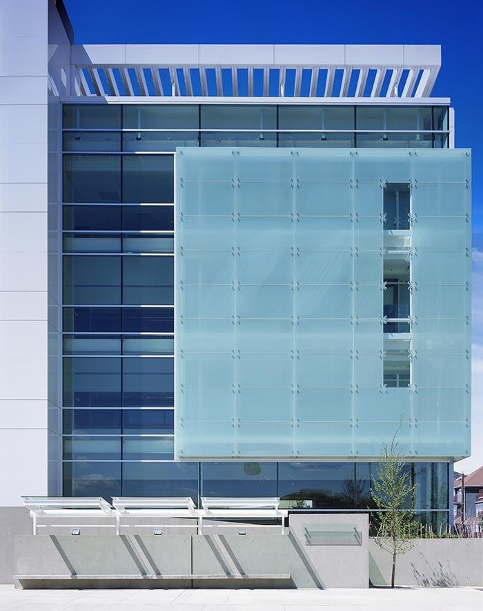 M-Tech.  Architecture by McKinley Burkart.