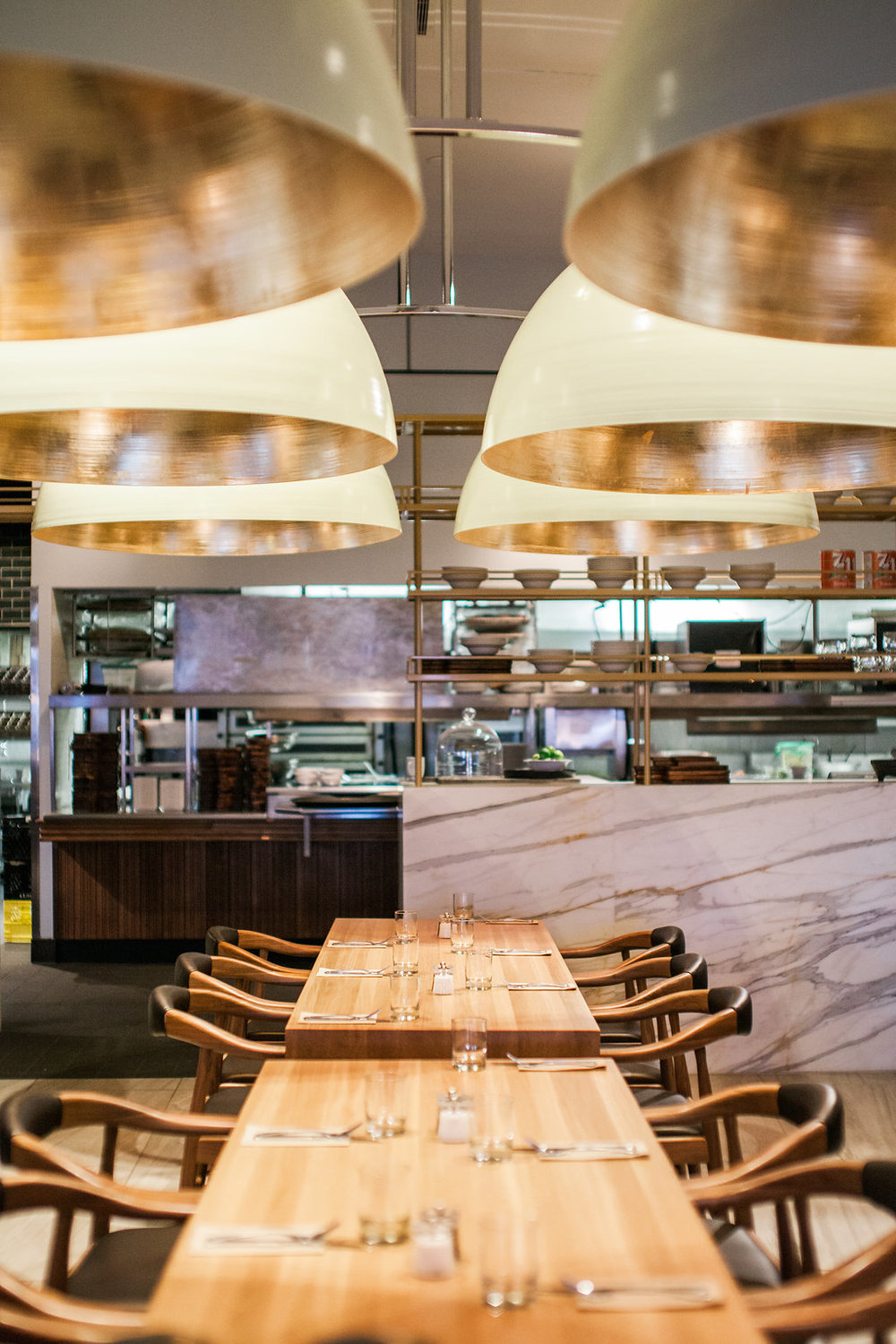 Earls Crossroads. Restaurant Architecture & Interior Design by McKinley Burkart