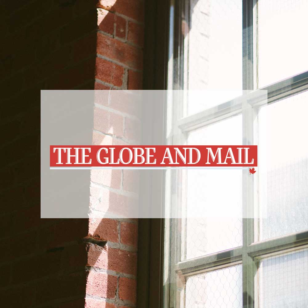 June 2015.  The Globe and Mail.  Restaurants in restored buildings offer more than just food and drink. Interior Design and Architectural Restoration by McKinley Burkart.
