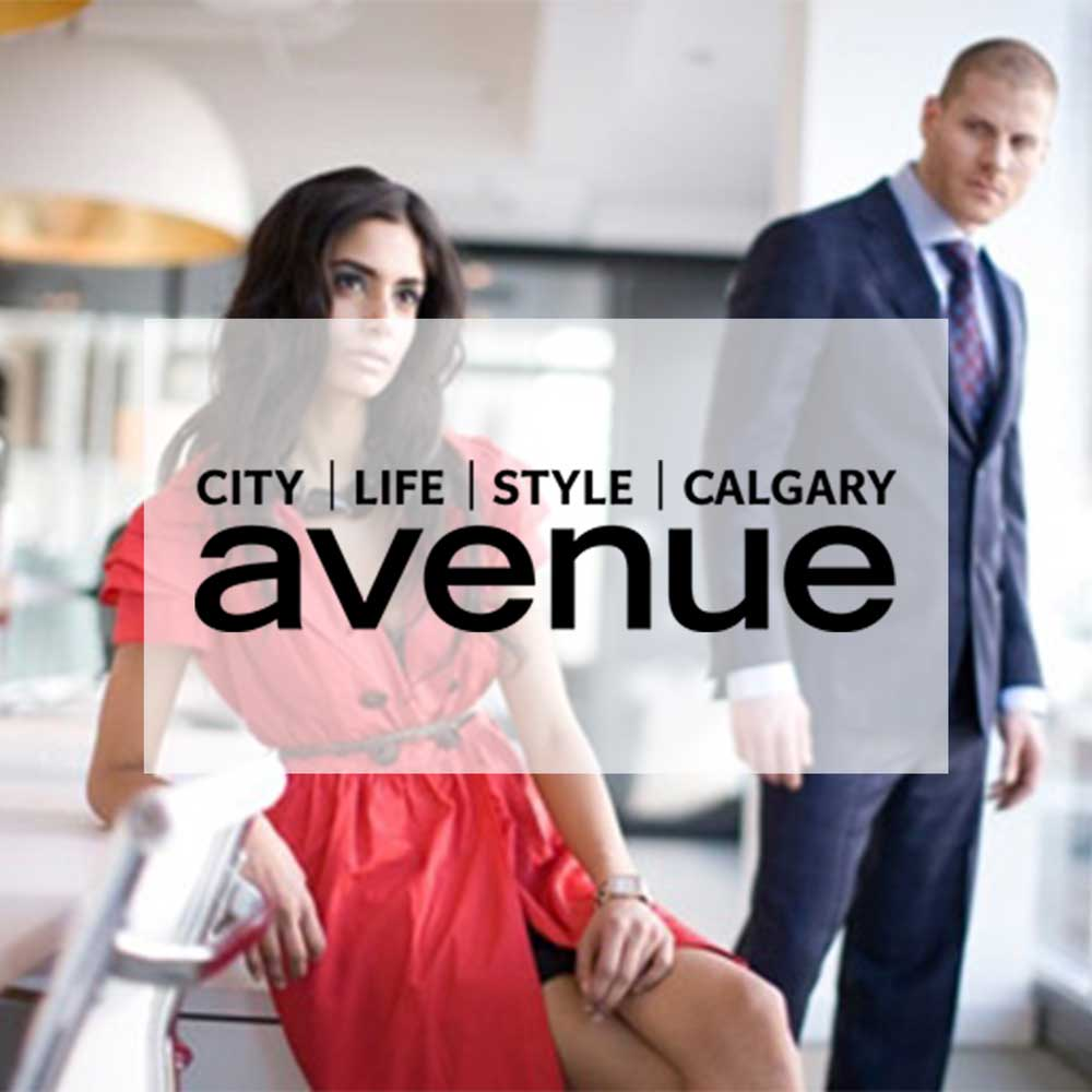 March 2011. Avenue Magazine. Office Fashion. McKinley Burkart Architecture + Interior Design