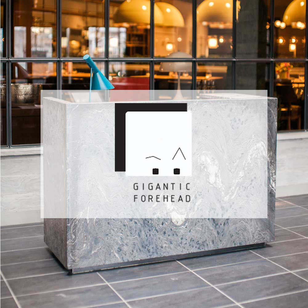 Earls Crossroads featured on Gigantic Forehead blog. Restaurant Design. March 2016.