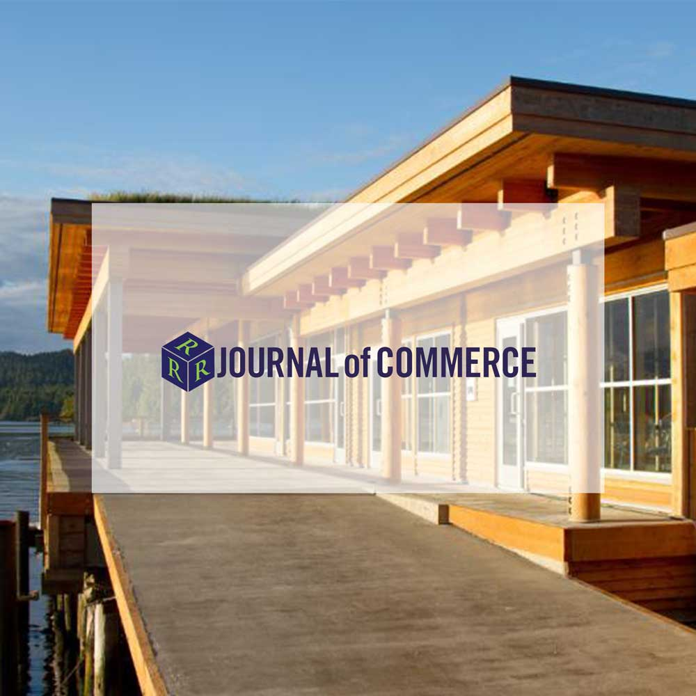 Luxury condo development is reshaping Tofino, BC. 2011. Journal of Commerce