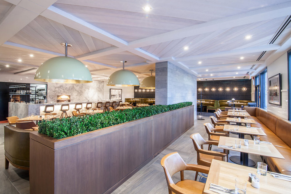 EARLS KITCHEN + BAR | mckinley burkart - architecture + interior design