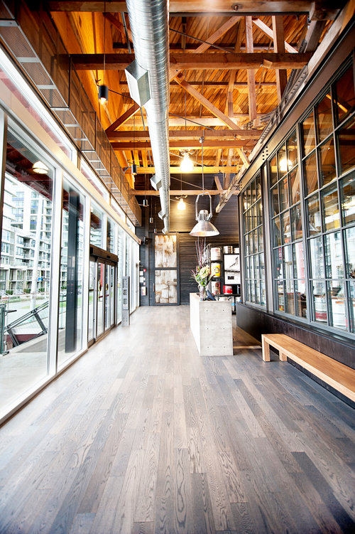 Craft Vancouver Interior Design Mckinley Burkart Architecture