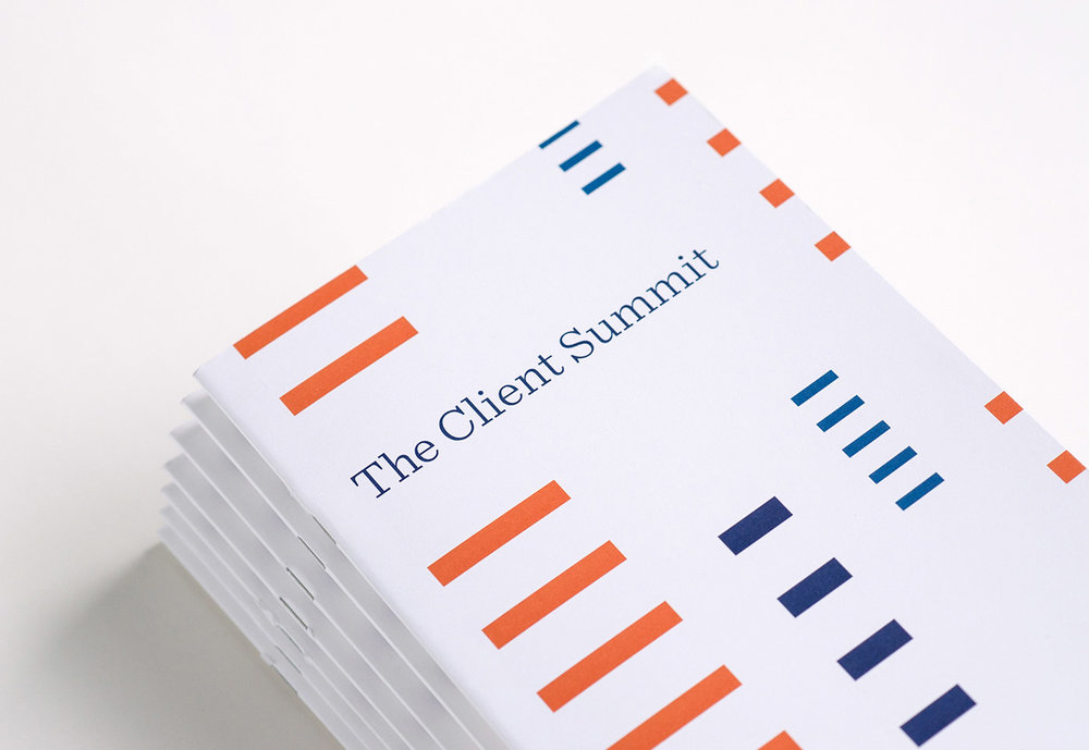 The Client Summit