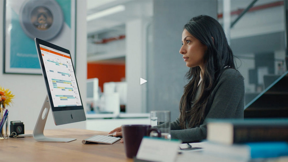 Imagine That - A product film from Percolate